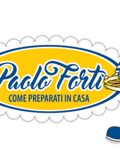 Paolo Forti Cookies