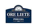 Ore Liete Christmas Cake